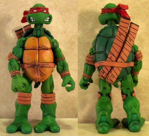 Ninja Turtle Front Shell Leonardo Front Ninja Turtle