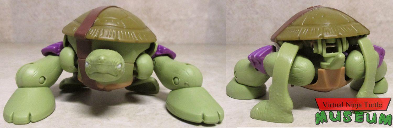 ninja turtle sewer lair instructions