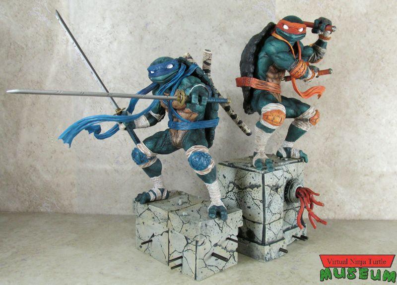 Good Smile Company Teenage Mutant Ninja Turtles Leonardo
