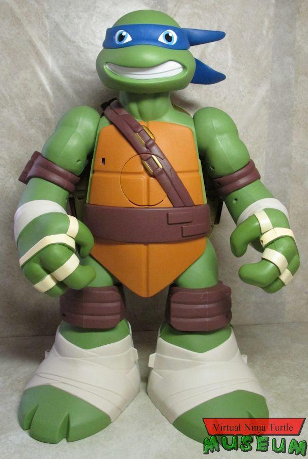 ninja turtles secret sewer lair playset instructions