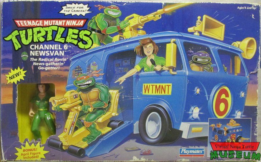 Teenage Mutant Ninja Turtles Wikipedia]