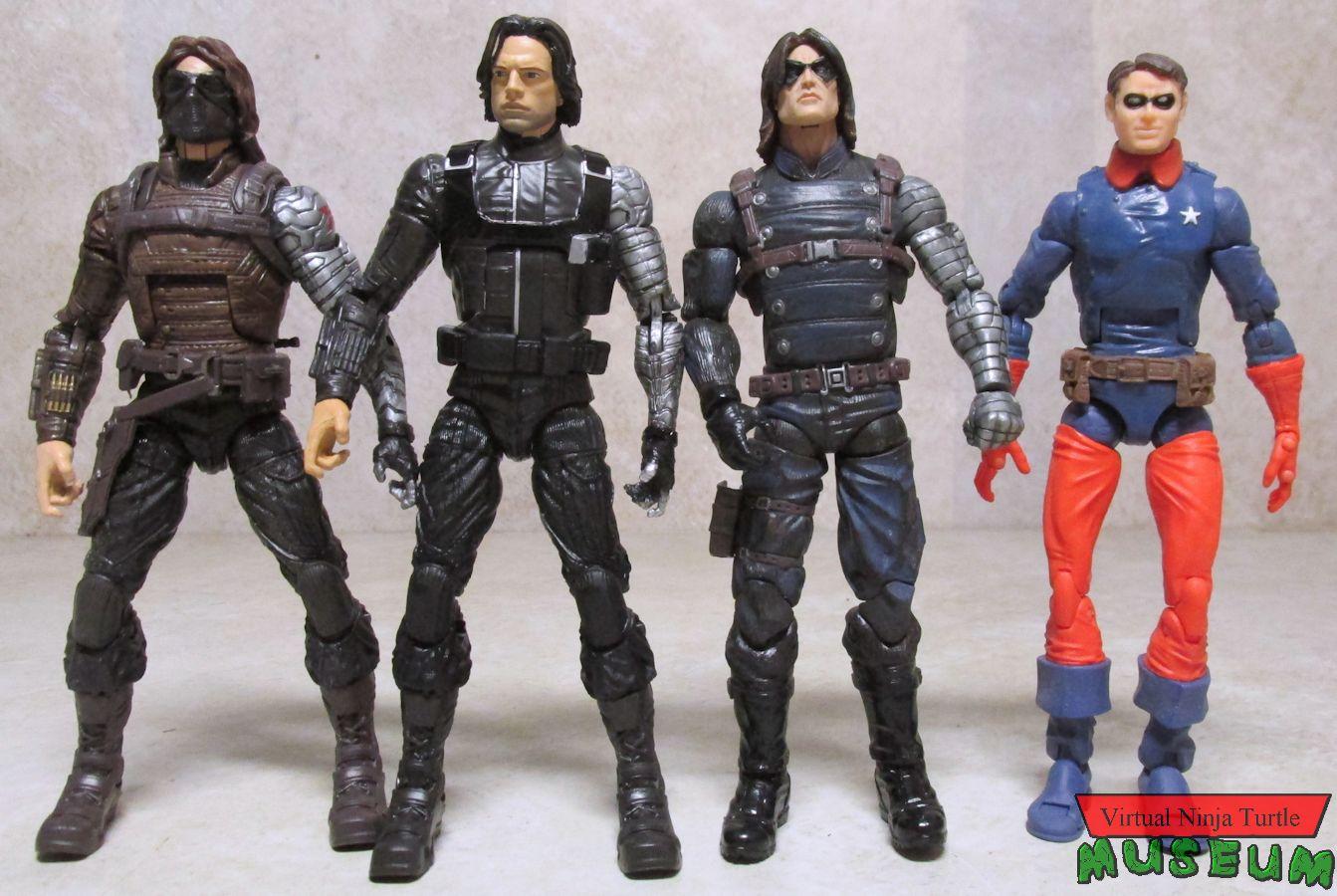 Hasbro Marvel Legends ...