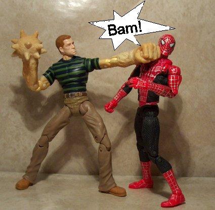 SpiderMan Franchise  TV Tropes