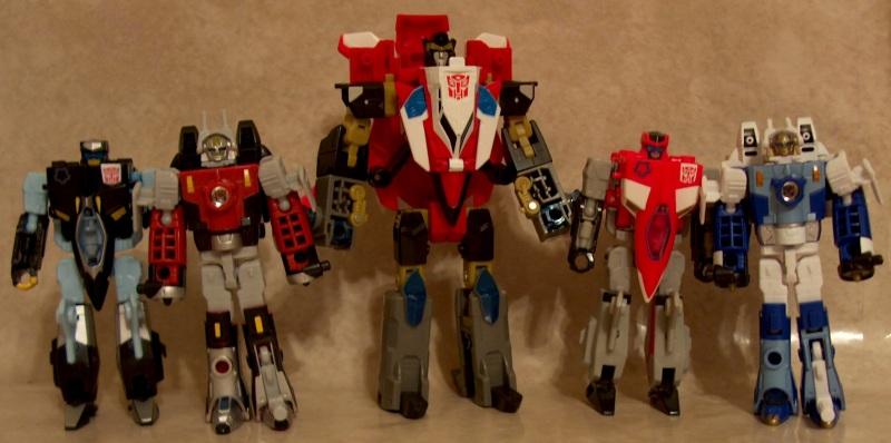Transformers - Energon 3